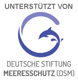 Unterstützt von Deutsche Stiftung Meeresschutz