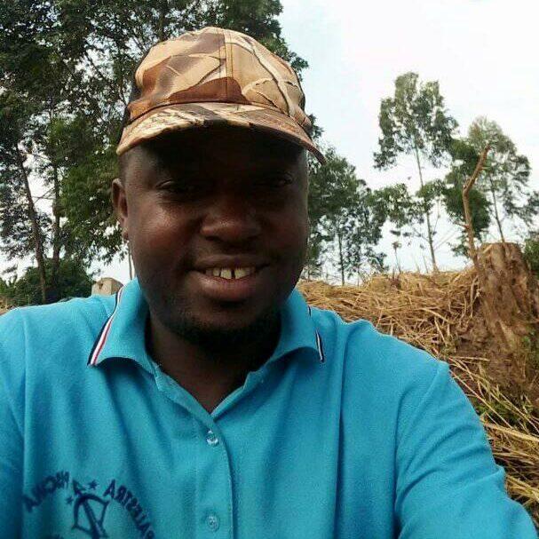 Mutabazi - Cleanup Coordinator