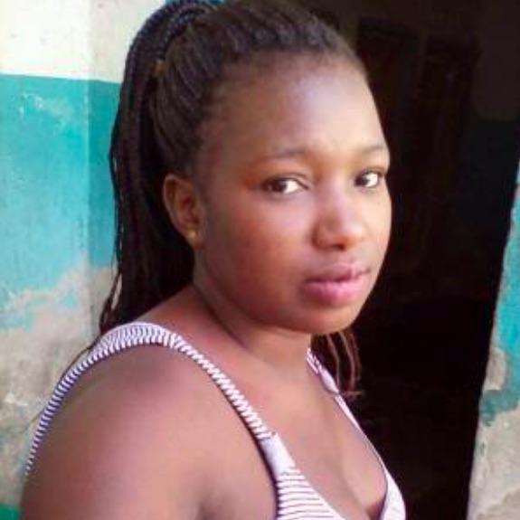 Maureen Awuor clean-up team mombasa